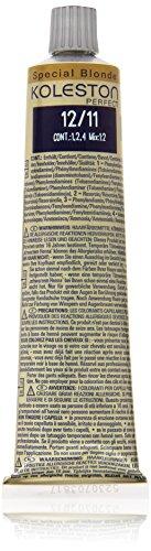 Wella Professionals Koleston 12/ 11 spez.blo.asch., 1er Pack (1 x 60 ml)