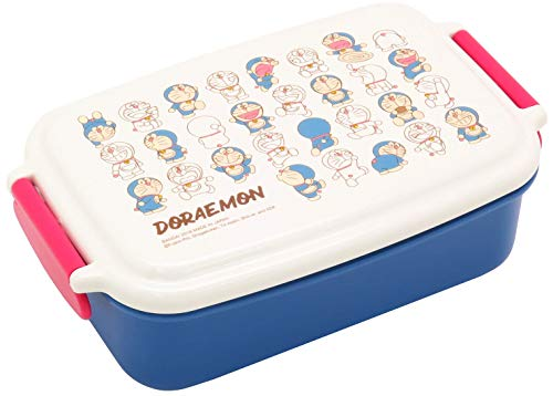 Oh SK Lunch Box Blue Capacity: About 500ml Doraemon...