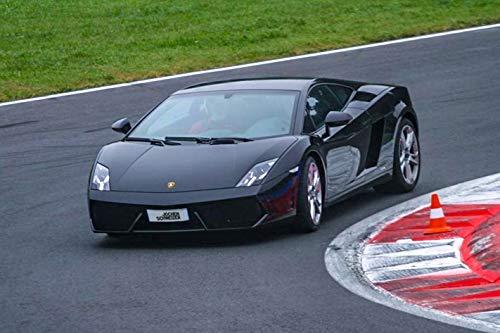 Jochen Schweizer Geschenkgutschein: Lamborghini Gallardo auf dem Red Bull Ring Fahren
