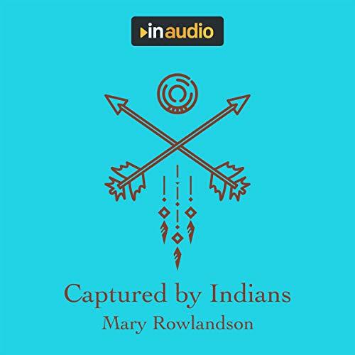 Couverture de Captured by Indians
