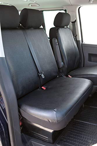 Werkstattschoner Einzel und Doppelsitz für alle Transporter  VWT5 usw Sprinter