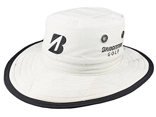 Bridgestone Golf Boonie/Aussie Hat