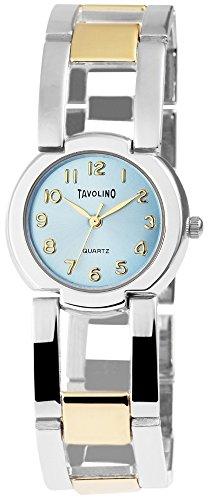 Tavolino Damen Analog Quarz Uhr mit Kein Armband 100413500026