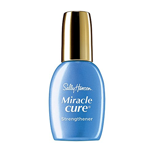 Sally Hansen Miracle Cure for Severe Problem Nails, 0.45 Fl Oz, Pack of 1