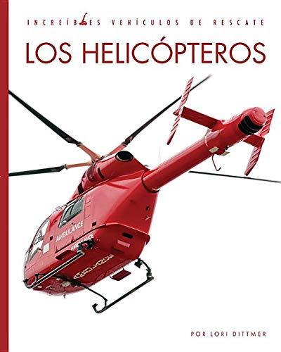 Los Helicopteros