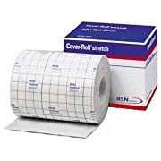 """Cover-Roll Stretch - 2"""" x 10 yards - Hypoallergenic"""