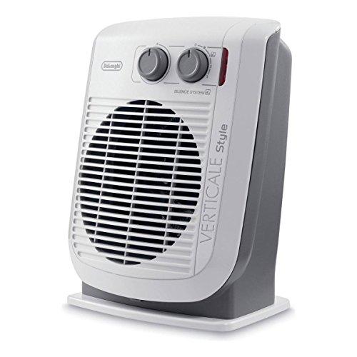 DeLonghi–hvf3032–Calefactor Termoventilador Vertical Estilo 2200W