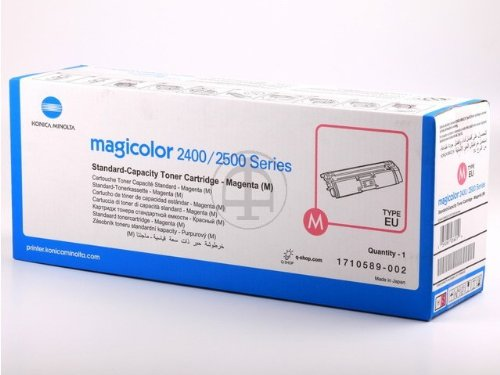 Konica Minolta A00W231 tóner cartucho láser - Tóner