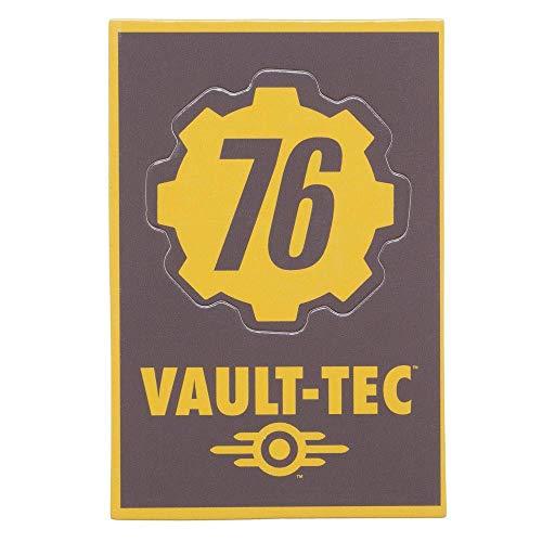 Fallout 76 Vault-Tec-Breakaway - Cordón con abalorio