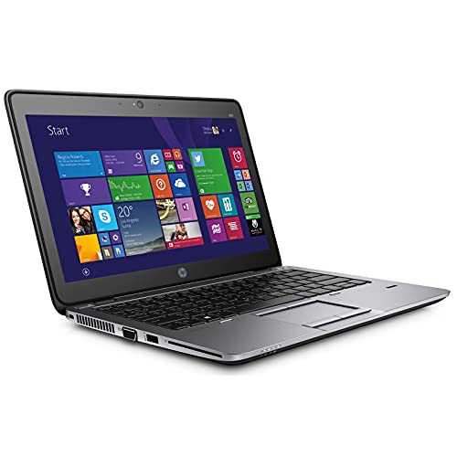 """Used Good Condition 820 Series Professional Business Laptop 14"""" HD Display Intel Core i5 Processor 8GB RAM 256GB SSD Computer, Webcam, WiFi, with Activated Windows 10 (820 G1 i5-8-256)"""