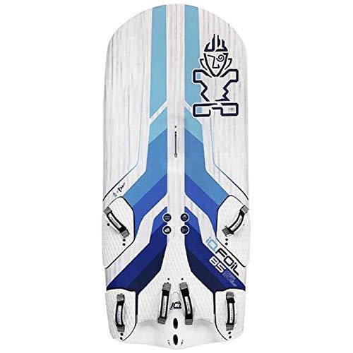 Starboard - Tabla de velo Olympique Jeune iQFoil 85 Starlite Flotador + Boardbag