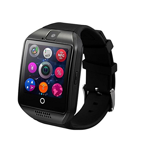 Smart Watch SIM Card Can Amazon Hot Explosion Models Bluetooth iOS Android AliExpress Smartwatch