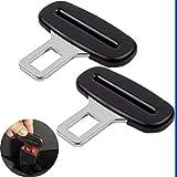 Hebilla de Cinturón de Seguridad, Conjunto de 2, 3 mm de Espesor, Conector...