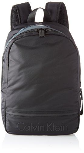 Calvin Klein Matthew 2.0 Backpack, Men's Black, 16x41x30 centimeters (B x H x T)