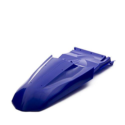 Parafango posteriore codone cross enduro plastiche CEMOTO per KTM LC4 620 SM 1999/2002 LC4 625 SM 1999/2002 LC4 640 SMC 2000/2001 LC4 625 2004 LC4 660 SMC 2003/2004 blu Yamaha