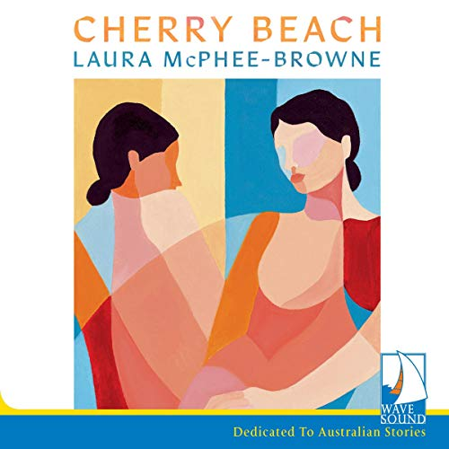 Cherry Beach cover art