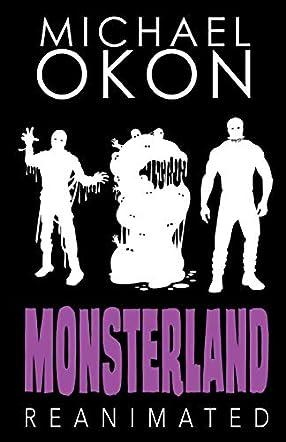 Monsterland Reanimated