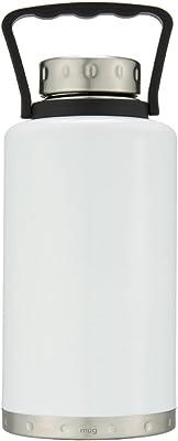 thermo mug(サーモマグ) ミルタンク WHITE