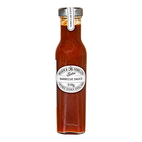 Barbecue Sauce Wilkin & Sons aus England