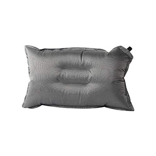 chinawh Isomatte Outdoor-Camping-Spielraum-Zelt Kissen Folding Schlafen automatische aufblasbare Kissen Größe: 32x52x13cm (Color : Dark Blue)