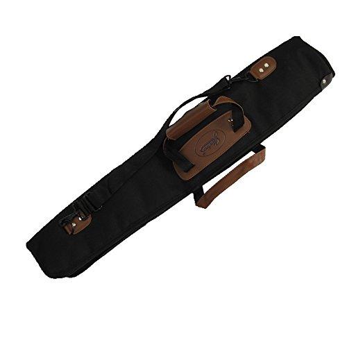 Klarinette Oboe Sopran-Saxophon EWI Elektronische Taschenlampe Saxophon Gigbag Hot