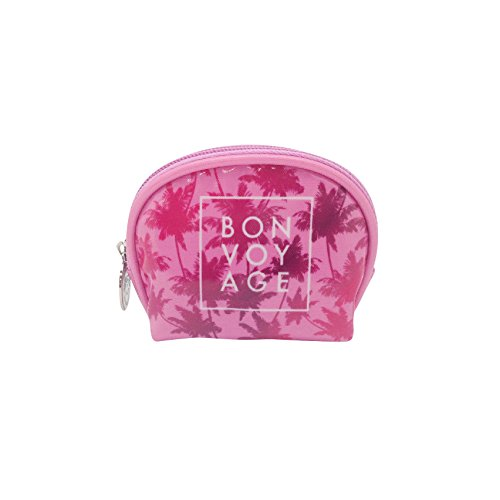 Danielle Creations Damsel Notfall Beauty Travel Essentials in Kosmetiktasche / Geschenkset – Bonvoyage