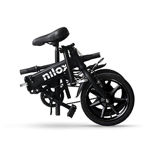 Nilox X2 E-bike Elektrofahrrad Herren & Damen kaufen  Bild 1*