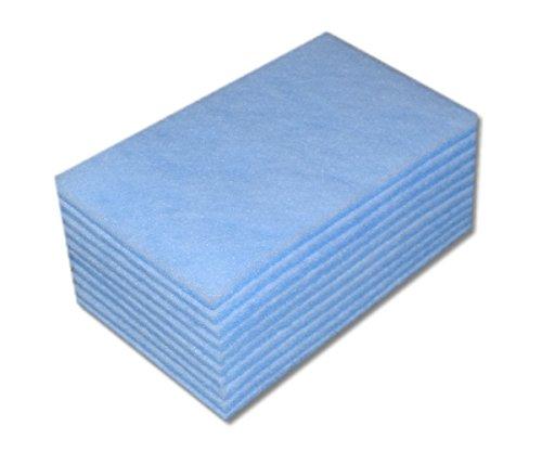 10 Filter Blau Weiß G4, Stiebel Eltron LWZ Tecalor THZ 303 403 Sol KWL