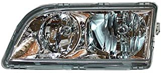 TYC 20-6498-00 Volvo S-40 Driver Side Headlight Assembly