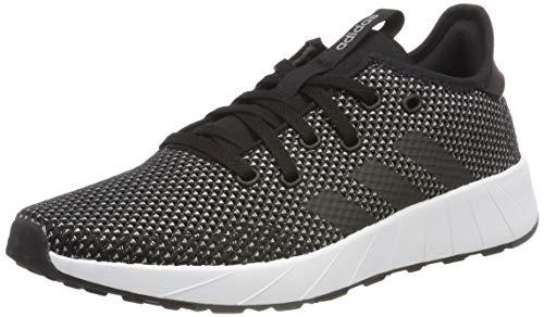 adidas Damen Questar X Byd Laufschuhe, Schwarz (Core Black/Grey Six/Ftwr White), 38 2/3 EU