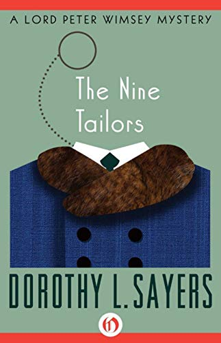 The Nine Tailors (English Edition)