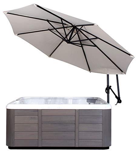 Cover Valet Hot Tub Side Umbrella