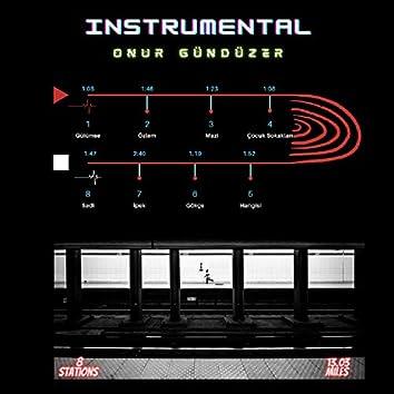 New Instrumental Sounds of Yeşilçam