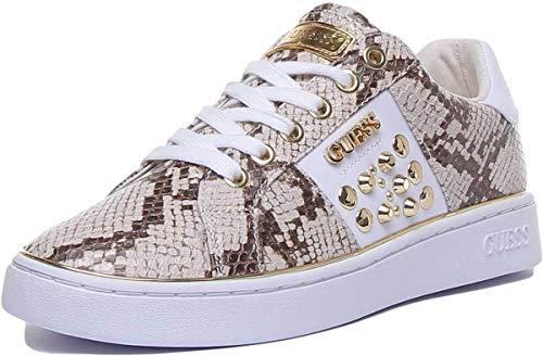 Guess FL7BRAPEL12 Sneakers Donna Pitonato 40