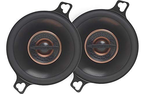 Infinity Reference REF-3032CFX 3-1/2' 2-way Car Speakers - Pair
