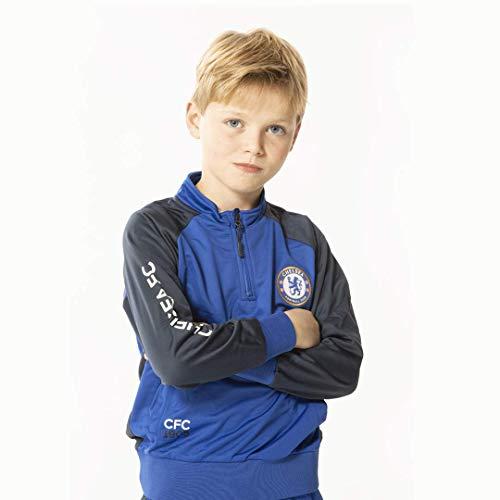 Chelsea FC trainingspak 19/20 - joggingspak - Officieel Chelsea FC product - 100% polyester