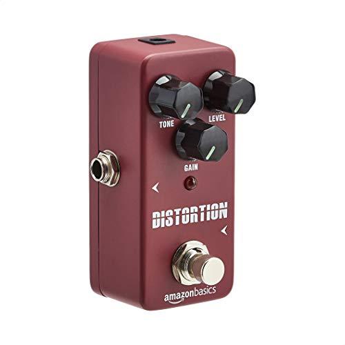 Amazon Basics Distortion Guitar Pedal