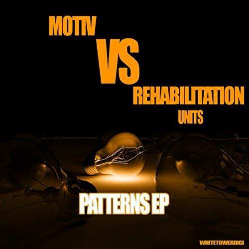 Motiv vs Rehalibitation Units