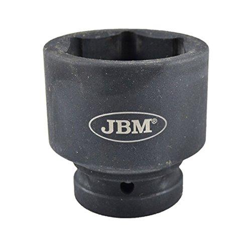 JBM 11619 Douille à chocs 12 chants (1/2\