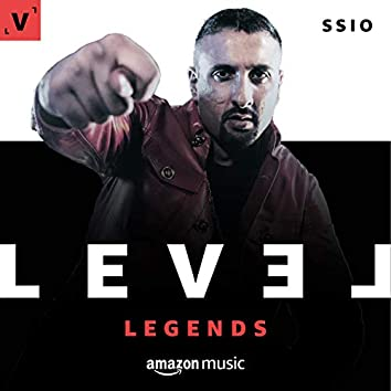 LEVEL Legends: SSIO