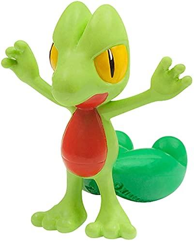 Figurines Qwead Pokemon Poupée Collection Pop It Figure Figure Figurines Loisirs Figurines Anime Poupées Modèle Toys Cadeaux