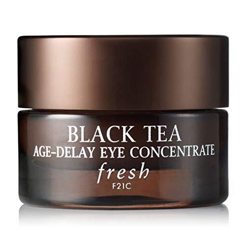 Fresh Black Tea Age-Delay Eye Cream 0.5oz 1 Pack