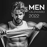 Men calendario 2022: Calendario da parete 2022, regalo originale e sexy
