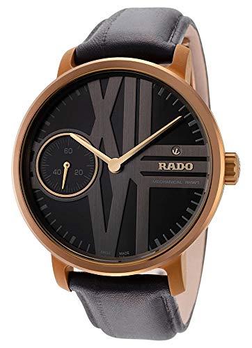 Rado Herren-Armbanduhr Diamaster RHW1 XXL Analog Handaufzug R14586155
