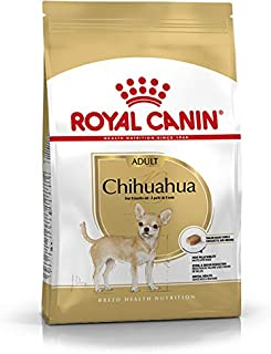 Royal Canin Breed Health Nutrition Chihuahua Adult Dog dry food 1.5 Kg