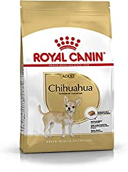 For Chihuahuas over 8 months of age Superior attraction Stool and odour reduction Tartar reduction Special miniature jaw
