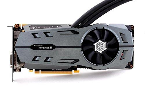 Inno3D NVIDIA GeForce GTX 970°c97p-1sdn-m5dnx Active