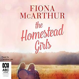 The Homestead Girls cover art