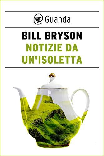 Notizie da un'isoletta (Italian Edition)