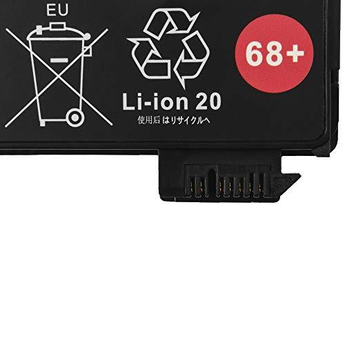RDY 4400mAh Laptop Akku 45N1127 0C52862 für Lenovo ThinkPad L450 T440 T440s T450 T450s T550 W550s X240 X240s X250